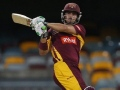 Reardo hits ton for Queensland image
