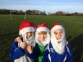 U10's Christmas 2012 Training Session still