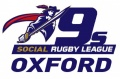 Oxford Cavaliers 9-a-side Rugby competion this weekend! image