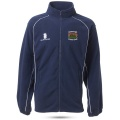 Kids Surridge Alpha Fleece (Navy)