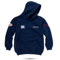 Junior Hoody (Navy)