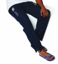 Adults Lined Stadium Pant (Navy)