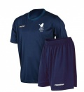 Prostar Fasano Training Kit Navy