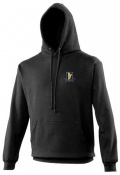Adults College Hoodie (Choice of 50 Colours)