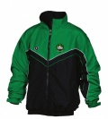 Prostar Luna Jacket Emerald/Black/White