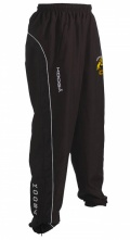 Kooga Teamwear Track Pant Junior Black/White