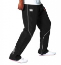 Junior Club Track Pant (Black)
