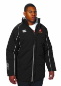 Canterbury Stadium Jacket Black