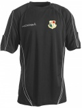 Kooga Pro Technology Teamwear T-Shirt Black/White