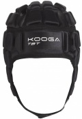 Kooga Shadow III Headguard Junior Black