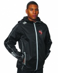 Canterbury Pro Full Zip Jacket Black