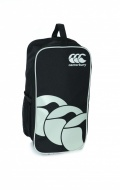 Canterbury CCC Club Bootbag Black