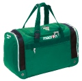 Macron TRIO Holdall medium Green/Black