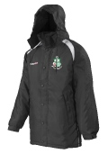 Macron NJORD Jacket Junior Black