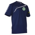 Stanno Pro Training T-Shirt Navy/Grey
