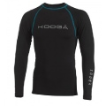 Kooga Hooded Power Shirt Junior Black