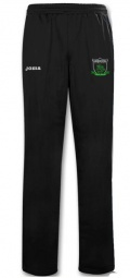 CHAMPION ll men LONG PANTS Black