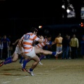 Gators Flyhalf Lucas Baistrocchi Starting for USA South Team image