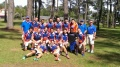 Gators Capture Blazin' 7's Tournament on Road to CRC