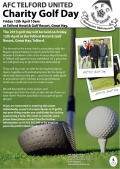Fundraising Golf Day image