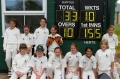 Knebworth Girls help County U11s to massive victory vs Suffolk image