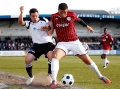 AFC Telford United 0 Hereford United 4 Saturday 20 April Blue Square Bet Premier still