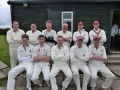 2nd XI vs Wilsden - 21 April 2012 still