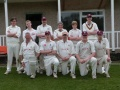 2nd XI vs Bradley May 2013 still