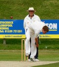 Morecambe CC at Netherfield (31/7/11) still
