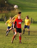 Kendal Utd vs Endmoor (1st half photos) 19/11/11 still