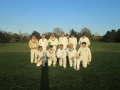 Cricket Team vs Winthorpe & Coddington still