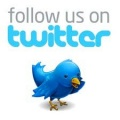 Follow Alnwick Cricket Club on Twitter image