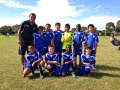 Season 2013 | U10s | Red still