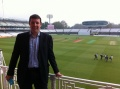 A Hogarth at Lords!! image