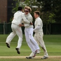 Forfarshire v Heriots - 9 June 2012 still