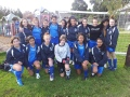 Endeavour United U15-16 Girls still