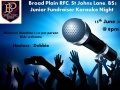 Debbie Karaoke - 15th June 2013 @ 8pm