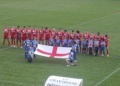England Youth Vs France image