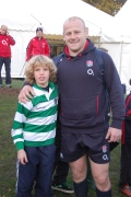 2012-11 - Charlie (U12's) England Training Camp still