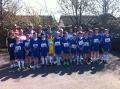 U11's Kesgrave 5km Fun Run