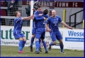 Chippenham Town V Chesham United Match Pictures still