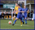 Chippenham Town V Leamington Match Pictures still