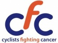 Cyclist Fighting Cancer image