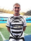 Sam Tomkins - proud of MK Wolves image