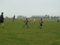 U9 Blues vs Cleveland Hall (r) still