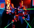 Lasertag at Playzone image