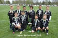 U9 Boys - Express FC 04 Black team
