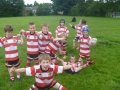 Orrel U7s 6 - Folly Lane U7s 5! still