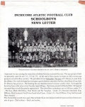 Inchicore Athletic Football Club  Images still