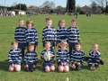 Beckenham RFC Kent U8 Rugby Festival still